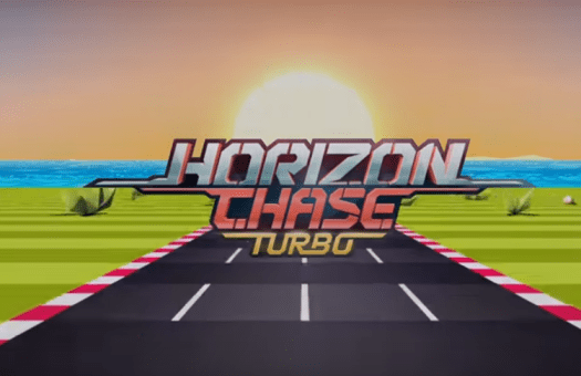 HORIZON CHASE: TURBO Speeds into PSX to Offer First Look at Upcoming Console and Steam Release