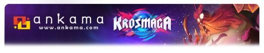 Krosmaga to Welcome WAKFU SERIES