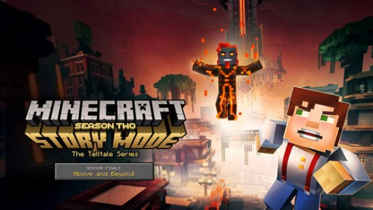 You Can Look Forward to the Season Finale of Minecraft: Story Mode - Season 2 Starting Dec. 19