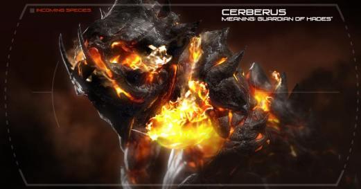 Osiris New Dawn Rise of Zer Cerberus Gaming Cypher