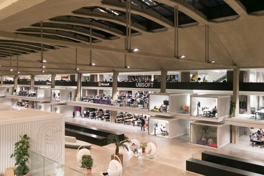 Ubisoft Invites Start-Ups to Join Gaming and Entertainment Program at Station F