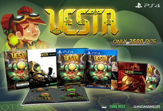 VESTA Post-Apocalyptic Action Adventure Launches in Asia Dec. 26