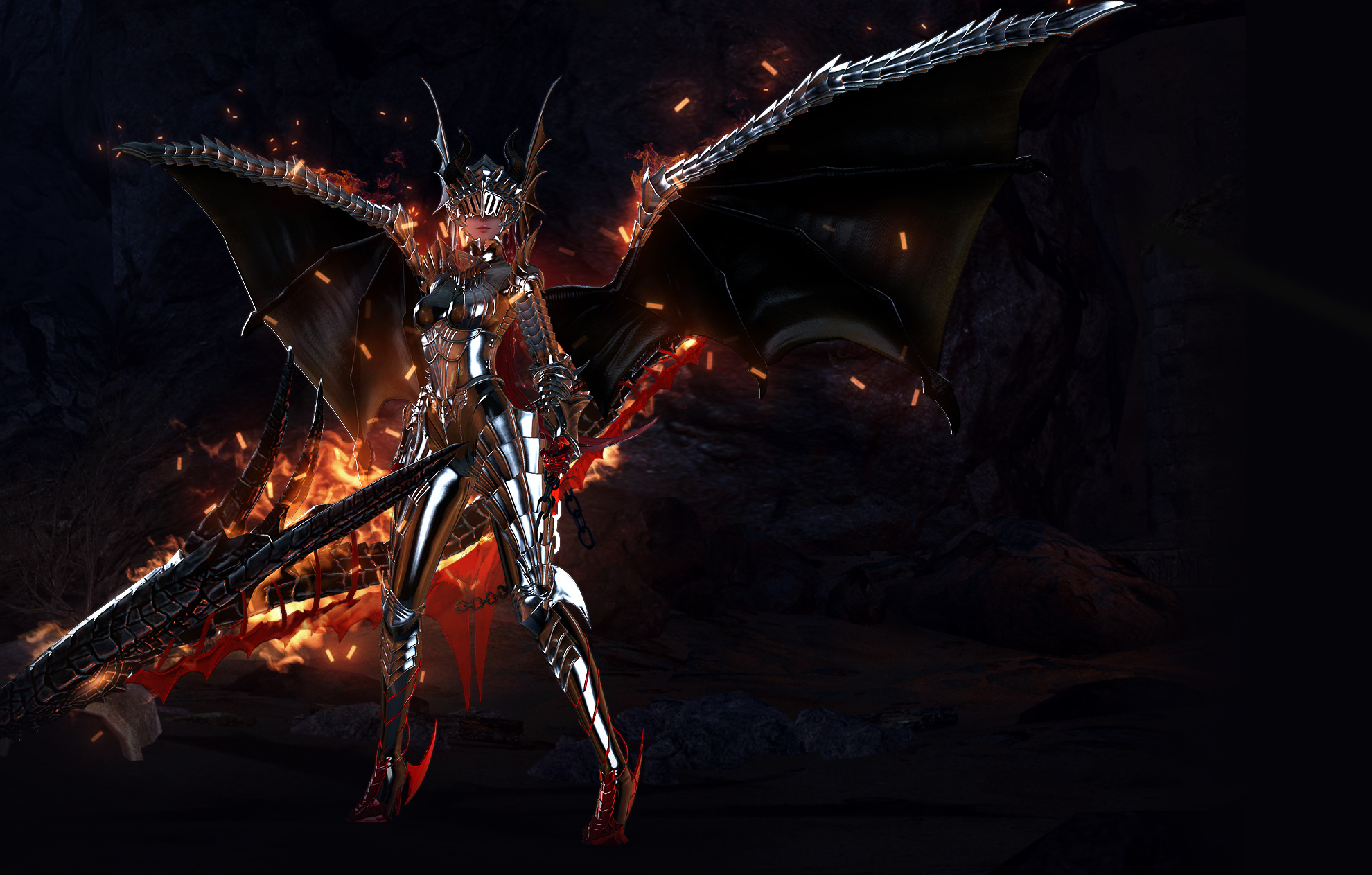 Vindictus Miri Images - Reverse Search