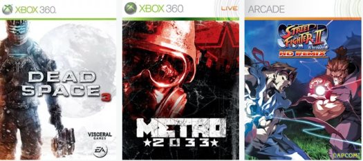 Xbox Deals with Gold and Spotlight Sale (Dec. 5)