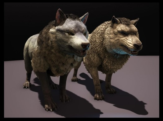 """ARK: SURVIVAL EVOLVED """"TLC Phase1"""" Update Now Available, Paired with Valentine's #MateBoosted Event"""