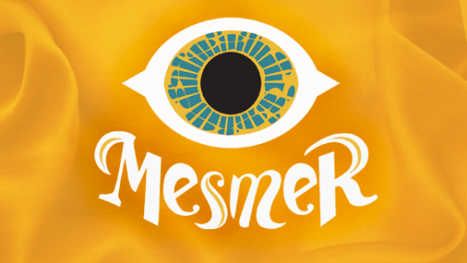 Rain Games Newest Game MESMER Heading to GDC