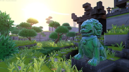 PORTAL KNIGHTS Adventurer Update Available Today for Steam and Mobile