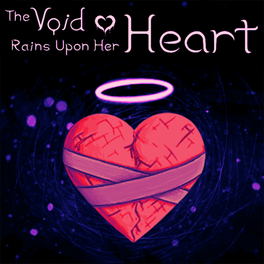 The Void Rains Upon Her Heart Releasing on Steam Early Access Feb. 14