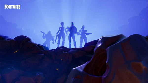Fortnite Season 4 Starts With A Bang New Video Gaming Cypher - fortnite season 4 starts with a bang new video