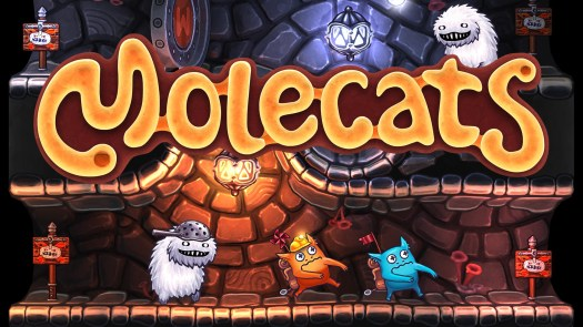 MOLECATS Review for Mac - Gaming Cypher