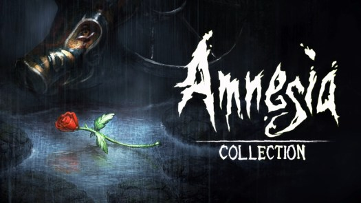 AMNESIA COLLECTION Review for Xbox One