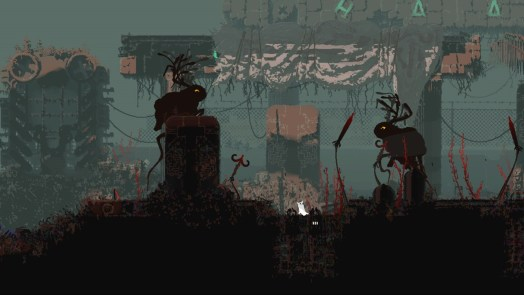 RAIN WORLD by Adult Swim Games Now Out for Nintendo Switch