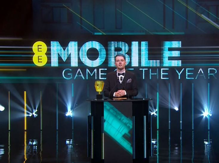 OldSchool Runescape EE Mobile GOTY BAFTA Game Awards 2019