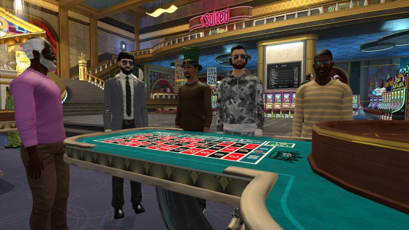 Practice On The Best Ps4 Casino Games For The Real Deal Gaming