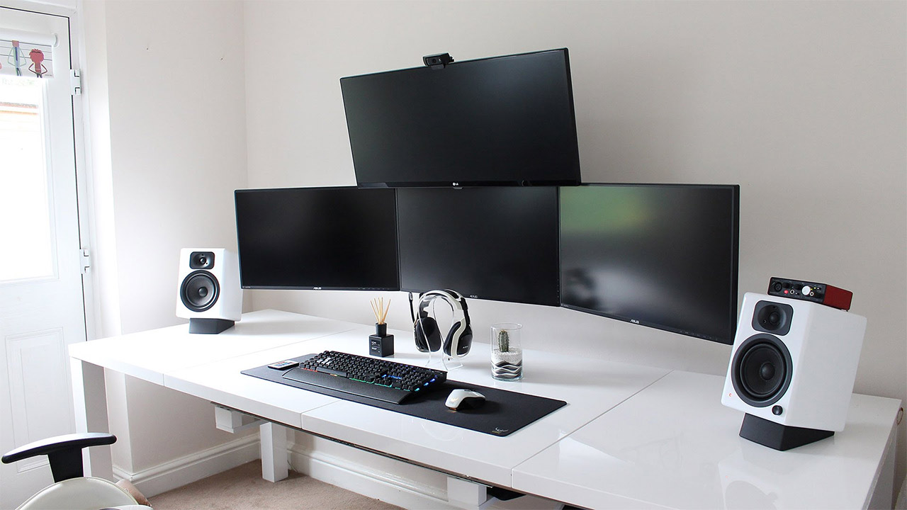 How To Level Up Your Gaming Setup For Xbox Gaming Rooms
