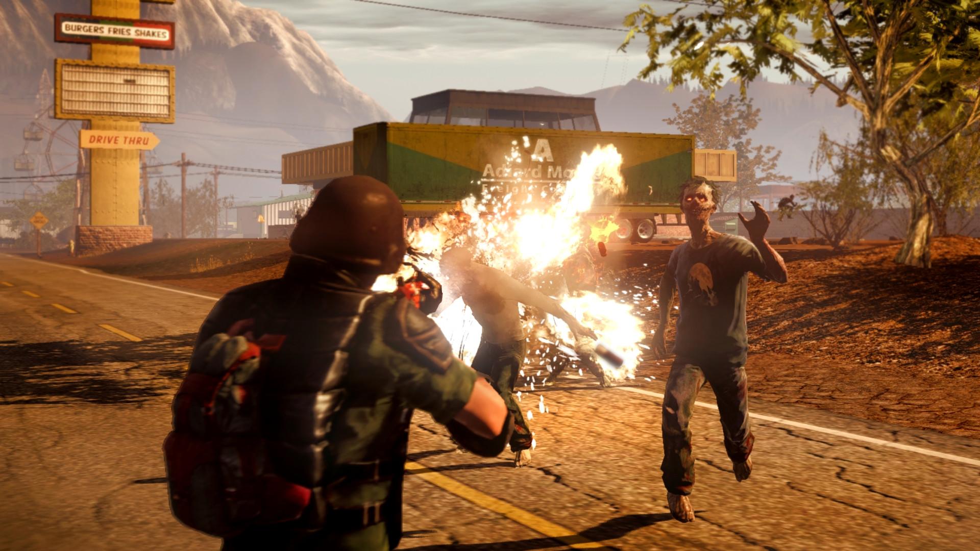 Acheter State Of Decay 2 Xbox OneWondows 10 Digital
