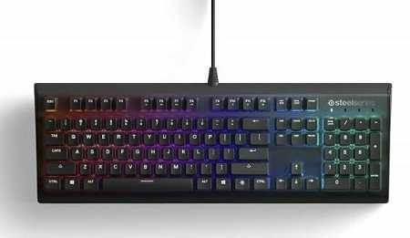 SteelSeries Apex M750 RGB