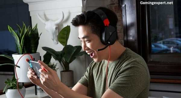 Turtle Beach Recon 70 gaming headsets demo