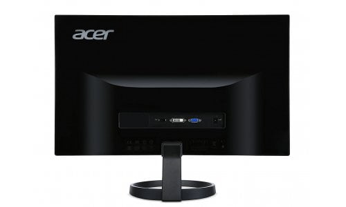 Acer R240HY gaming monitor