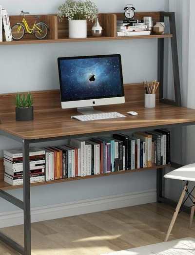Tribesigns 47-Inch Computer Desk