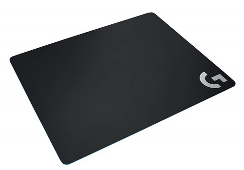 Logitech G240 desk mat
