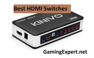 best hdmi switches