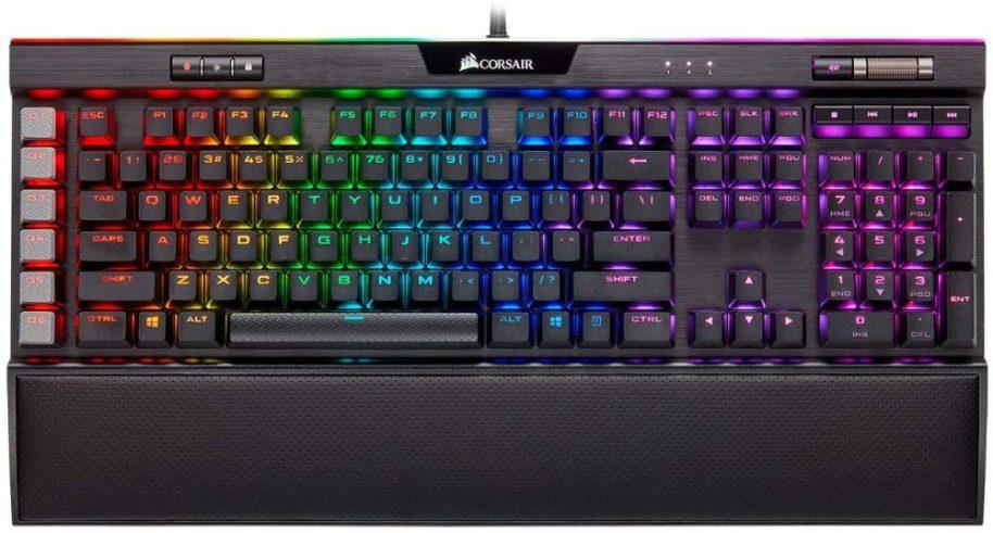 Corsair K95 RGB Platinum XT Review