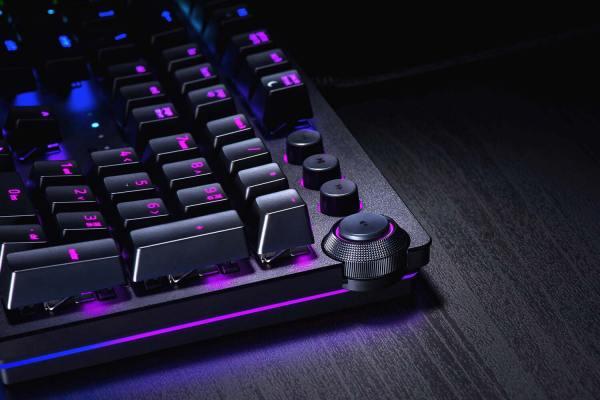 Razer Huntsman Elite Gaming Keyboard image