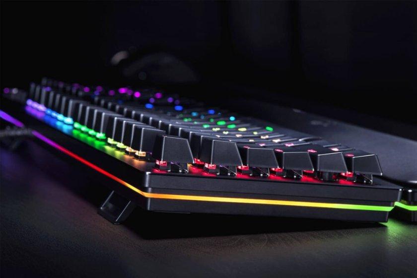 Razer Huntsman Elite Keyboard