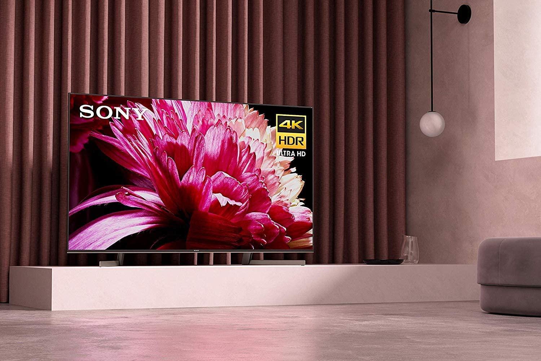 Sony X950G 4K Ultra HD Smart LED TV image
