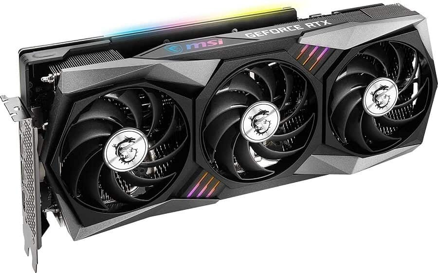 Best RTX 3070 Graphics Cards