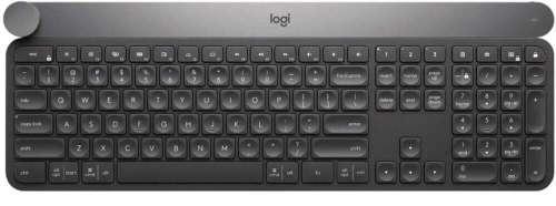 Logitech Craft Advanced Wireless Keyboard