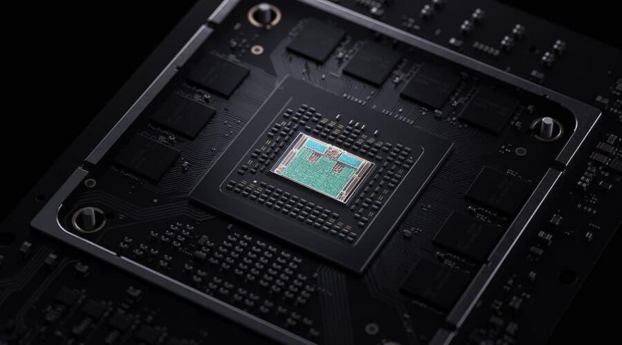 PS5 VS Xbox Series X - CPU
