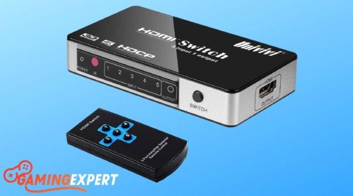 HDMI Switch FAQs