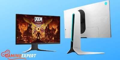 Best 240Hz Gaming Monitors