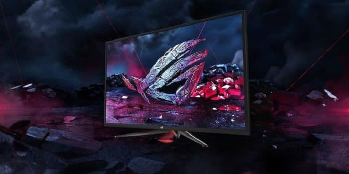 HDR in 144Hz Gaming Monitor