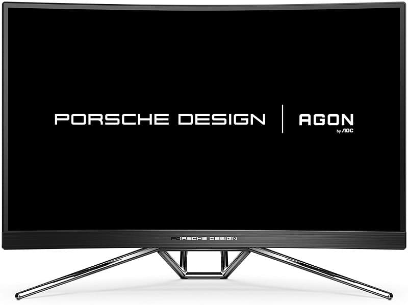 Porsche Design AOC Agon PD27