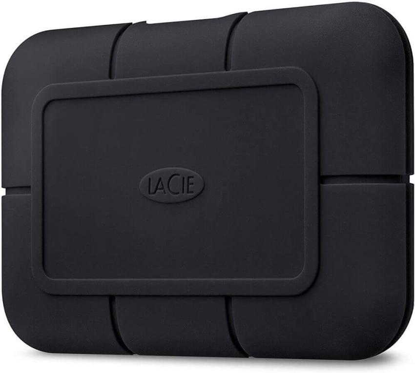 LaCie Rugged SSD Pro