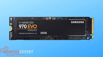 Samsung 970 EVO featured image