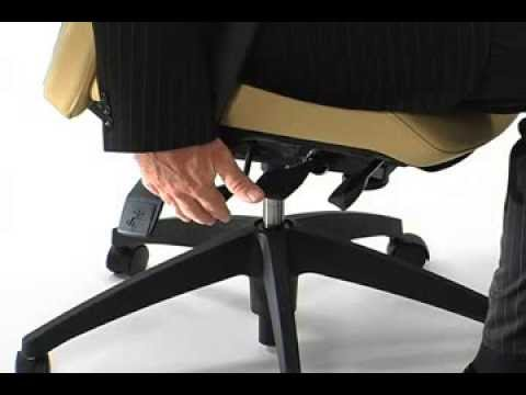 Adjust Your Seat Height Properly