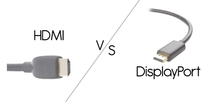 HDMI VS. DisplayPort – Which is better for Gaming