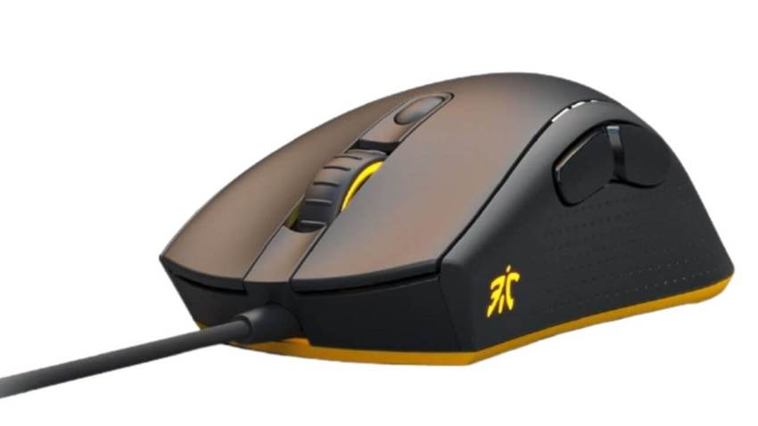 Fnatic Clutch 2 Pro Gaming Esports Mouse