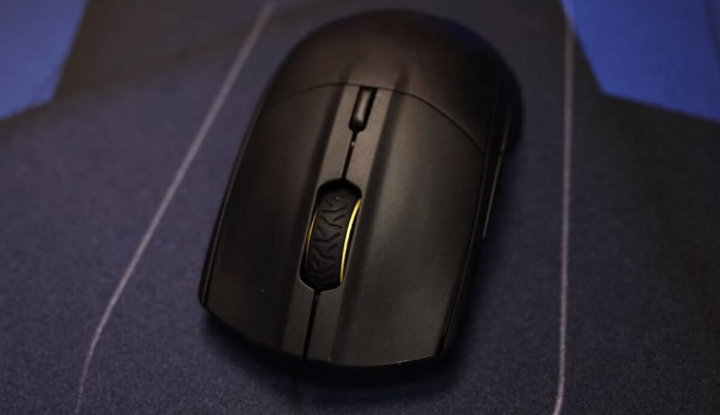 SteelSeries Rival 3 Wireless Gaming Mouse - 1