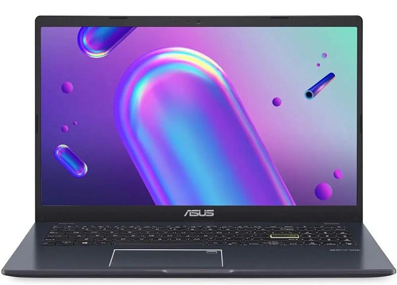 ASUS Laptop L510 Ultra Thin Laptop