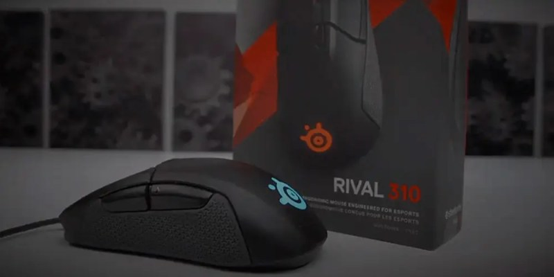 SteelSeries Rival 310 image (11)