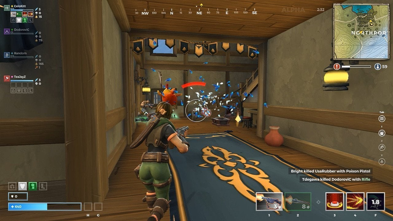 realm royale game play