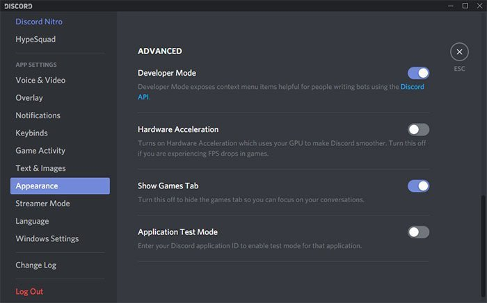 Discord-Hardware-Acceleration-Disable