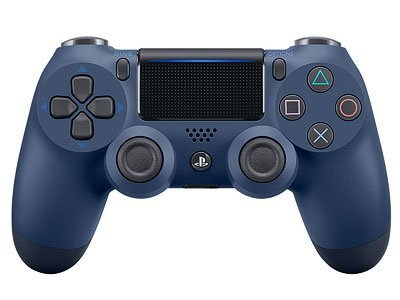 DualShock 4 Controller Review