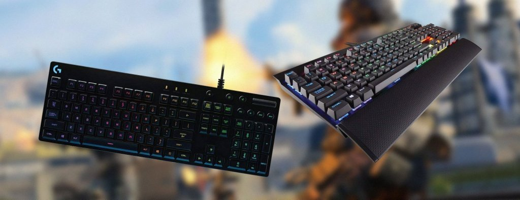 Best Keyboard for Call of Duty Black Ops 4