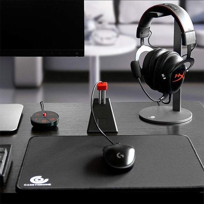 Mouse Bungee for Gaming